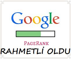 PageRank Kaldırılınca Neler Olacak?