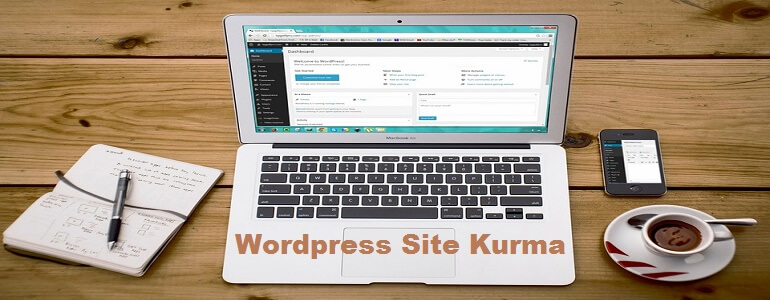 Wordpress Site Kurma