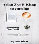 A'dan Z'ye E-Kitap Yayıncılığı